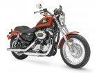 Harley-Davidson Harley Davidson XL 50 50th Anniversary Sportster Limited Edition